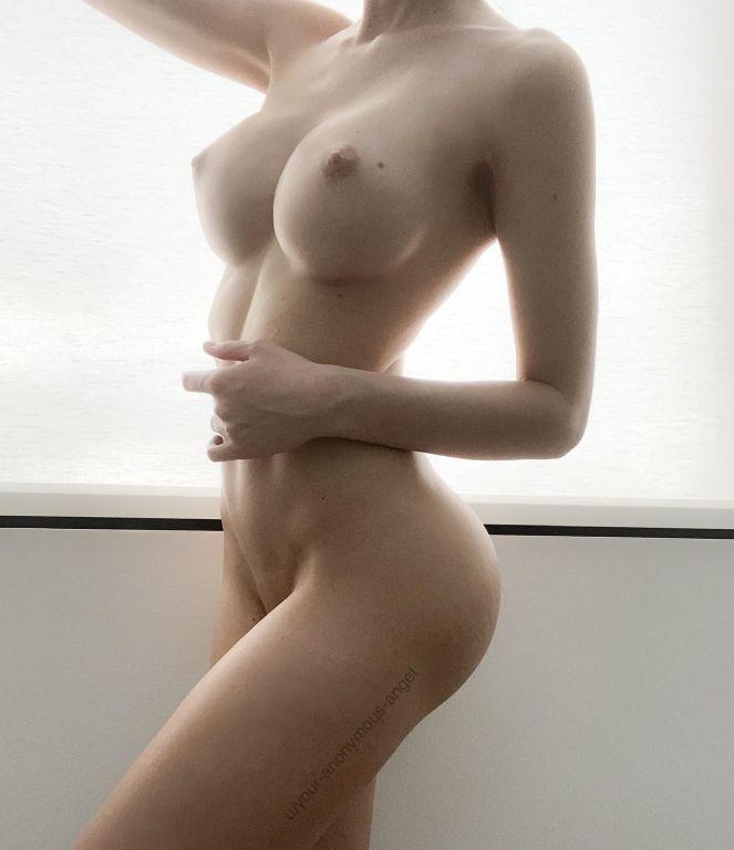Angel nude All Free