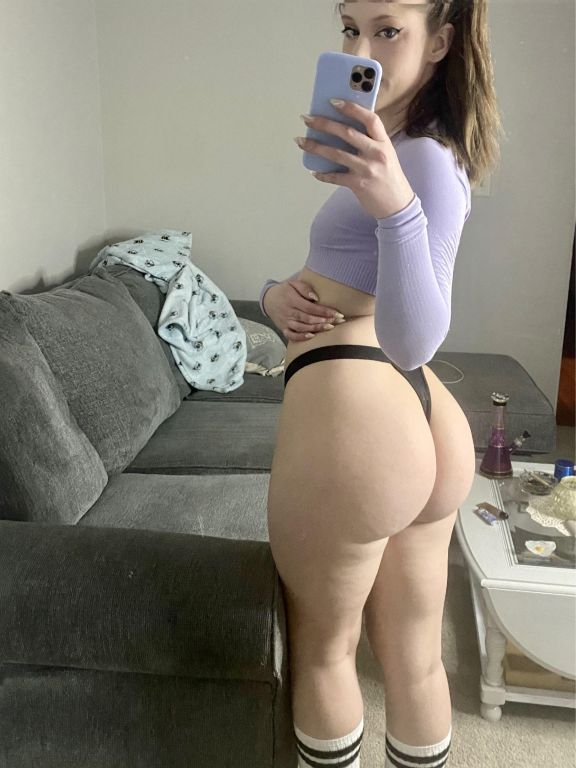 Nudes ass Sweet Anal